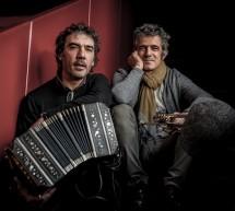 Paolo Fresu kommt zu Lana meets Jazz