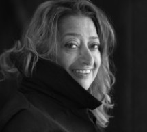 Zaha Hadid am Virgl