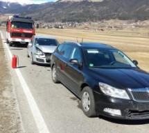 Unfall in Pfalzen