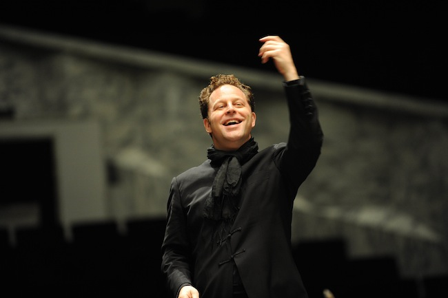 John Axelrod: Eine rätselhafte Musik  (Foto: Resia)