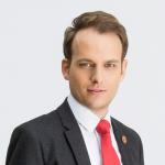 Sven Knoll von der Süd-Tiroler Freiheit
