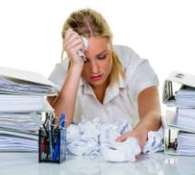 Die Burnout-Gefahr