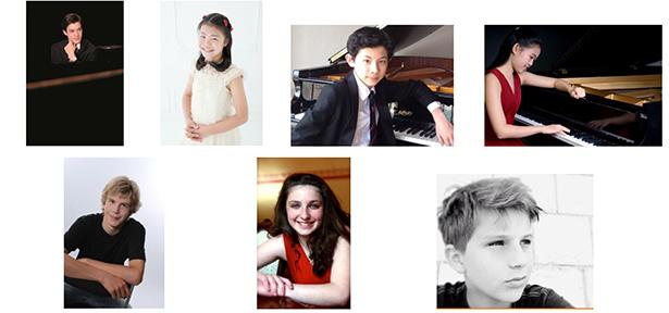 Eppan, ein Mekka für junge Pianisten aus aller Welt