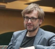Matthias Lošek ist der neue Operndirektor