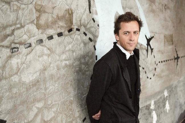 Pascal Schumacher: Weltoffener Sound mit Bezügen zum Minimalismus und zur zeitgenössischen E-Musik (Foto: Ilona Weiss)