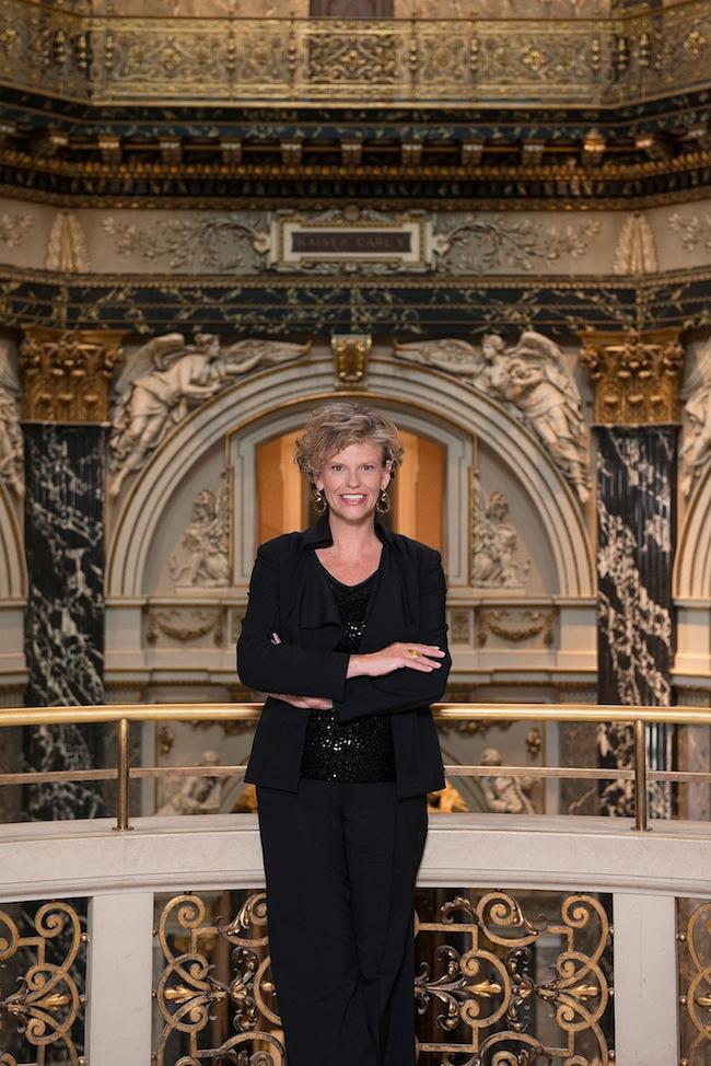 Sabine Haag: Wunderkammern waren die Vorläufer der modernen Museen. (Foto: Kunsthistorisches Museum Wien)