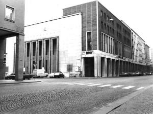 Das ehemalige Corso Kino