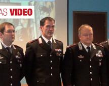 Neue Carabinieri
