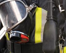 Fleißige Feuerwehr