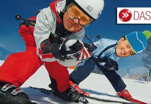 Renzi ski