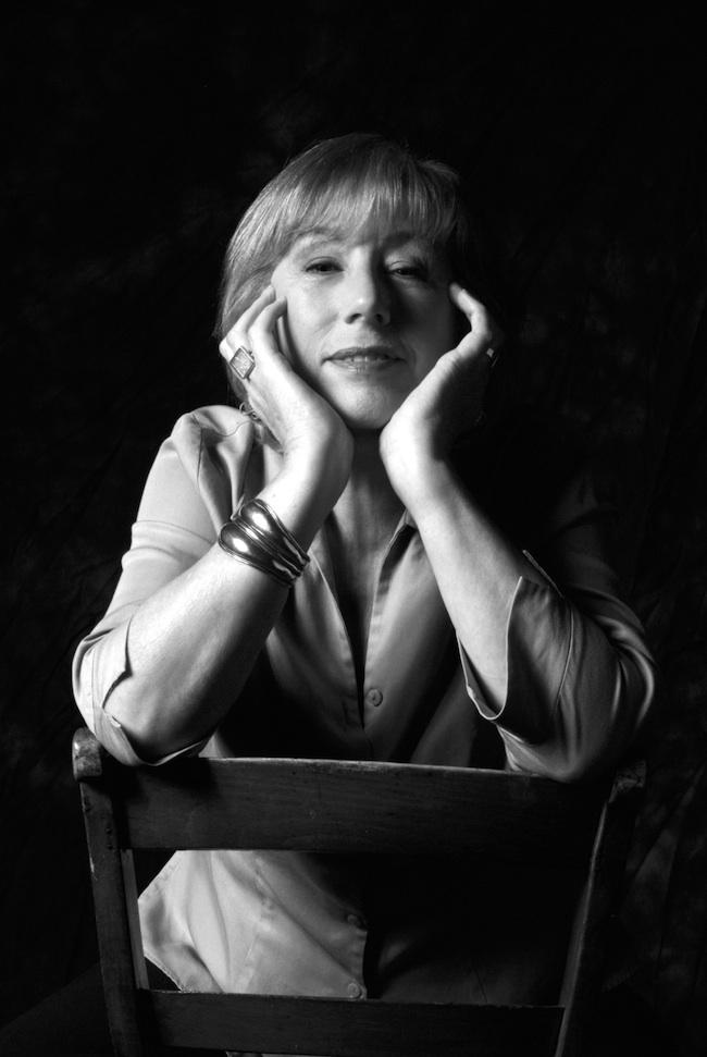 Norma Winstone: Eine Vokalkünstlerin als Artist in Residence in Meran