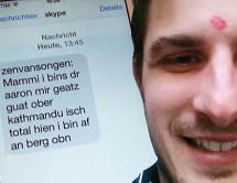 Die erlösende SMS