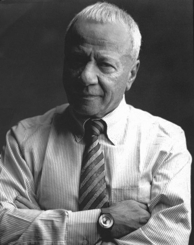 Achille Bonito Olivs: Im Museion spricht er über das Sammeln