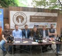 Das Beer Craft-Meeting