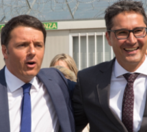 Renzi kommt wieder