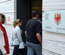 Personalgesetz im Landtag
