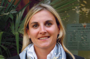 Ulrike Oberhammer