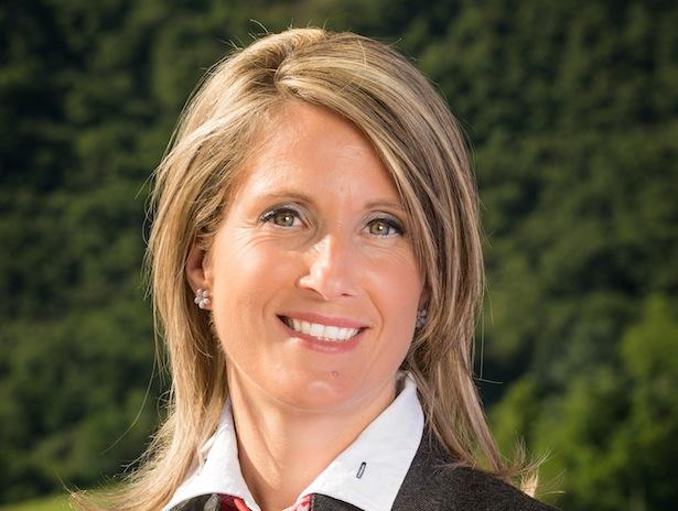 WK-Präsidentin Barbara Siri