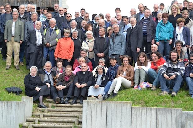 Gruppenbild der Synodalen_1