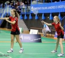 Das Badminton-Fest