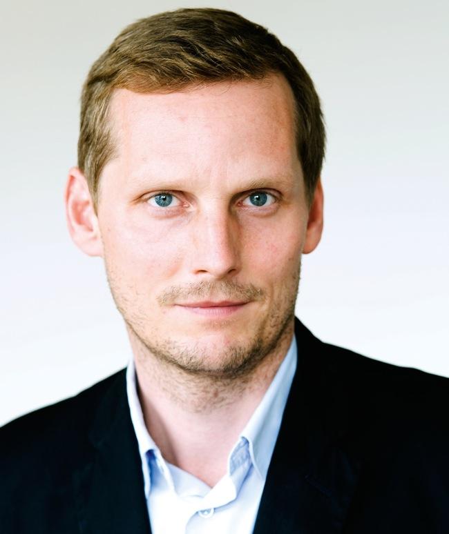 "Matthias Mühling: ""Heute denken morgen fertig"""