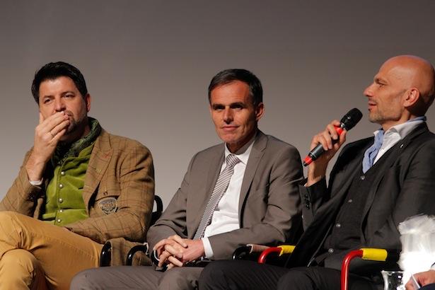 Tauber, Richard Theiner, Schachinger