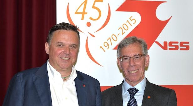 Much Pichler und Günther Andergassen