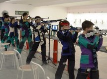 Starke Schützen