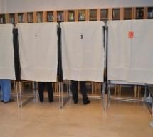 Gestiegene Wahlbeteiligung