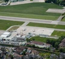 Privater Flughafen