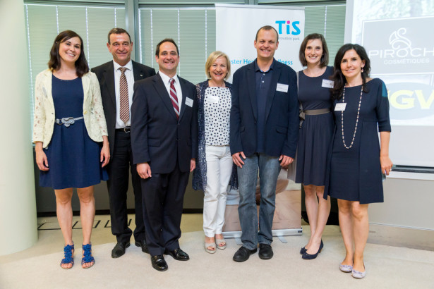 Tis, wellness conference 2015