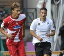 De Luca verlässt FCS