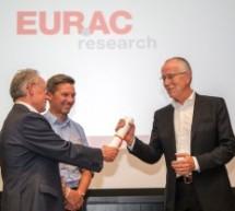 Neue EURAC-Führung