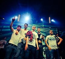 Metalband aus Barbian erobert Wien