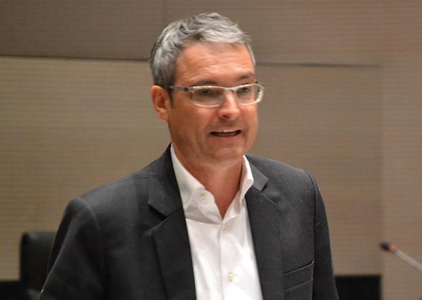 Dieter Steger