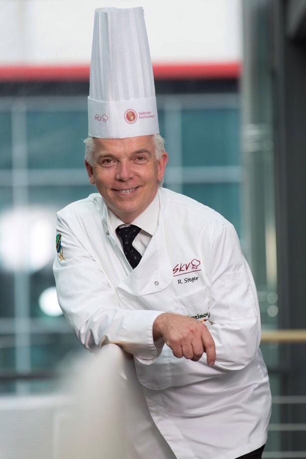 Reinhard Steger