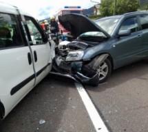 Crash in Vierschach