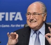 Der Blatter-Rücktritt