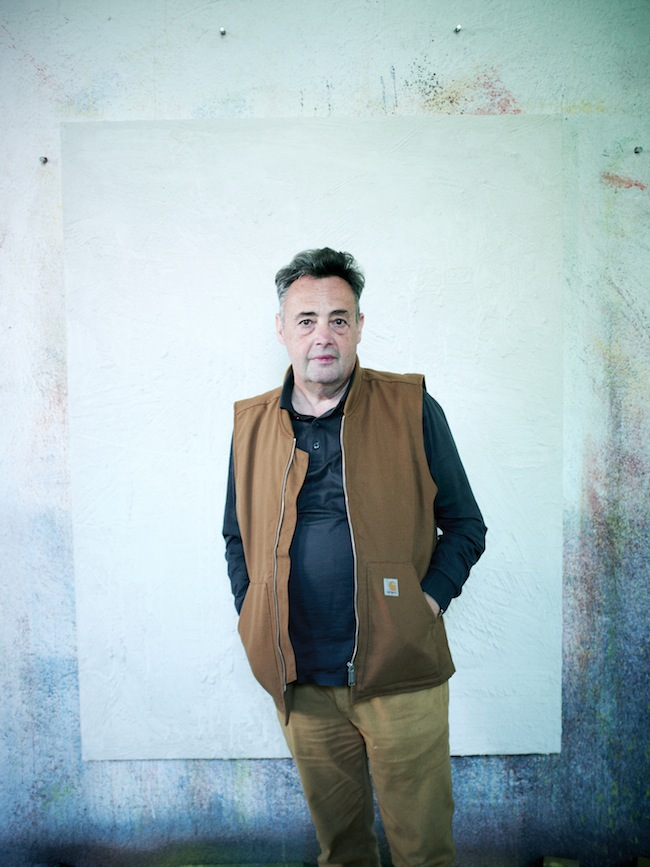 Jörg Hofer: Hohe Auszeichnung für den Laaser Maler