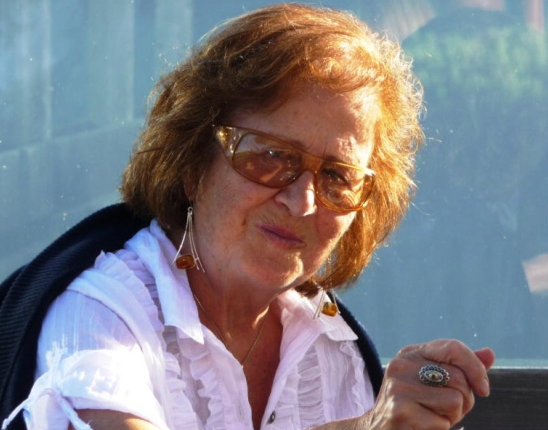 Hilda Pizzinini (+)