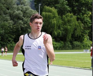Michael Albrecht (Foto: Vinschgerwind)