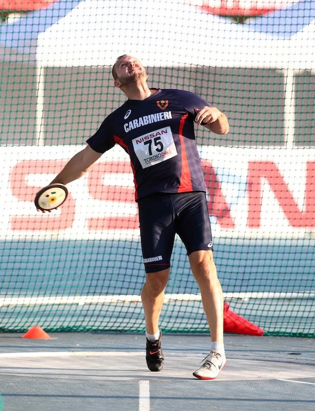 Hannes Kirchler (Foto: Colombo/Fidal)