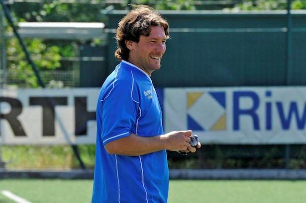 FCS-Trainer Giovanni Stroppa