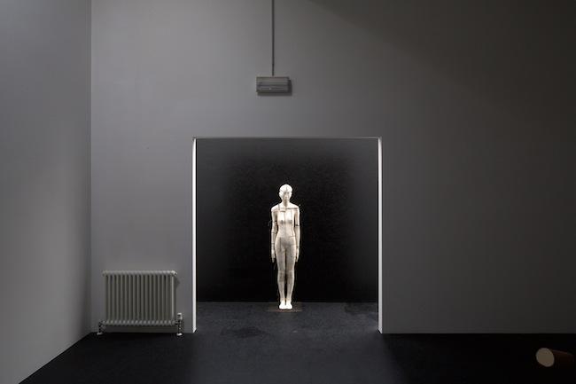 Skulptur von Walter Moroder: Skulpturale Emotionen