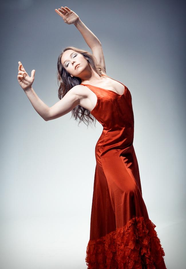 Den Flamenco erneuern? Nein. Innovation um ihrer selbst willen, interessiert mich nicht.