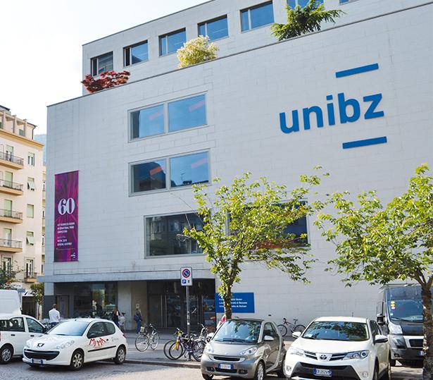 universität Bozen 742