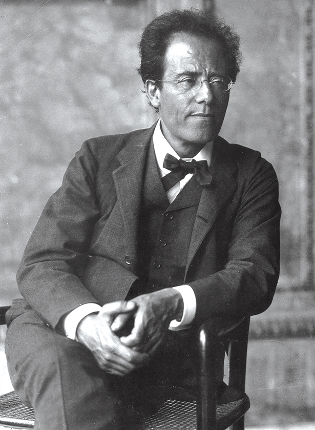 Gustav Mahler: Mahler ist längst nicht mehr der Prophet, der verkannte Held, die Ikone einer intellektuellen Avantgarde, also der durch die späten 1960er Jahre geprägten neuen kritischen Generation von Kulturschaffenden.