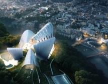 Das Hadid-Projekt
