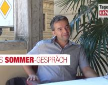 """Beppe Grillo ist kein Rassist"""