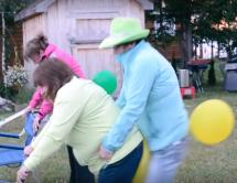 Das Ballon-Vorspiel